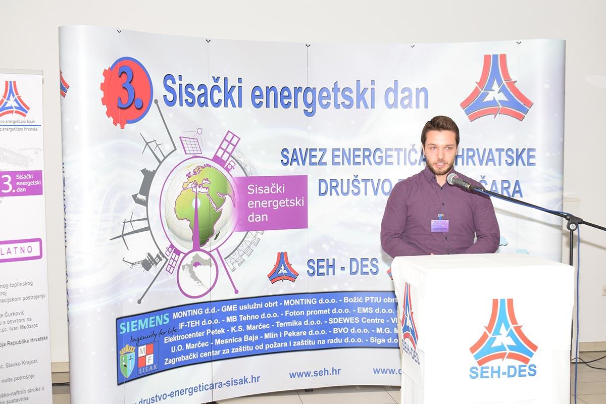 3. Sisački energetski dan
